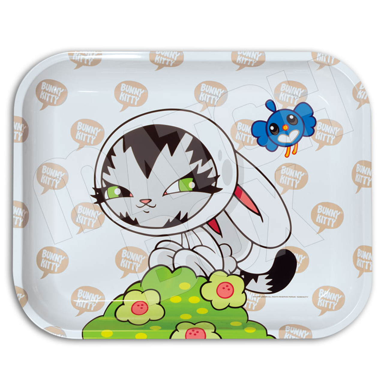 RAW ARTIST SERIES ROLLING TRAY PERSUE