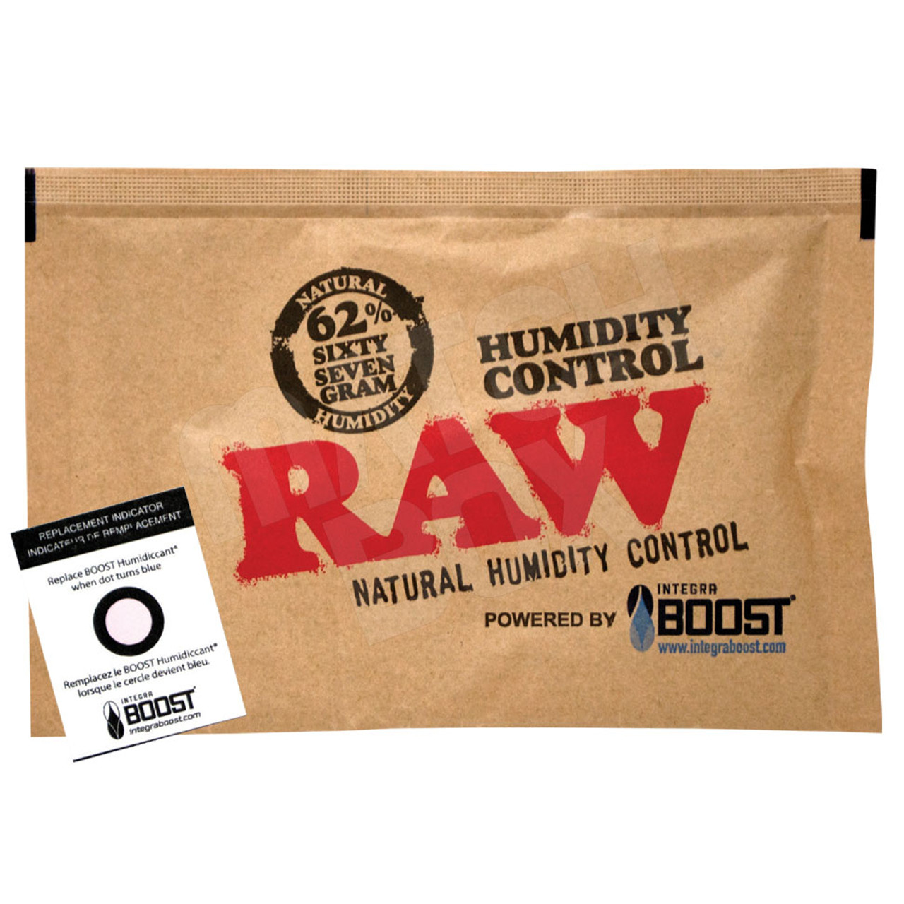 RAW Integra Humidity Pack 67g