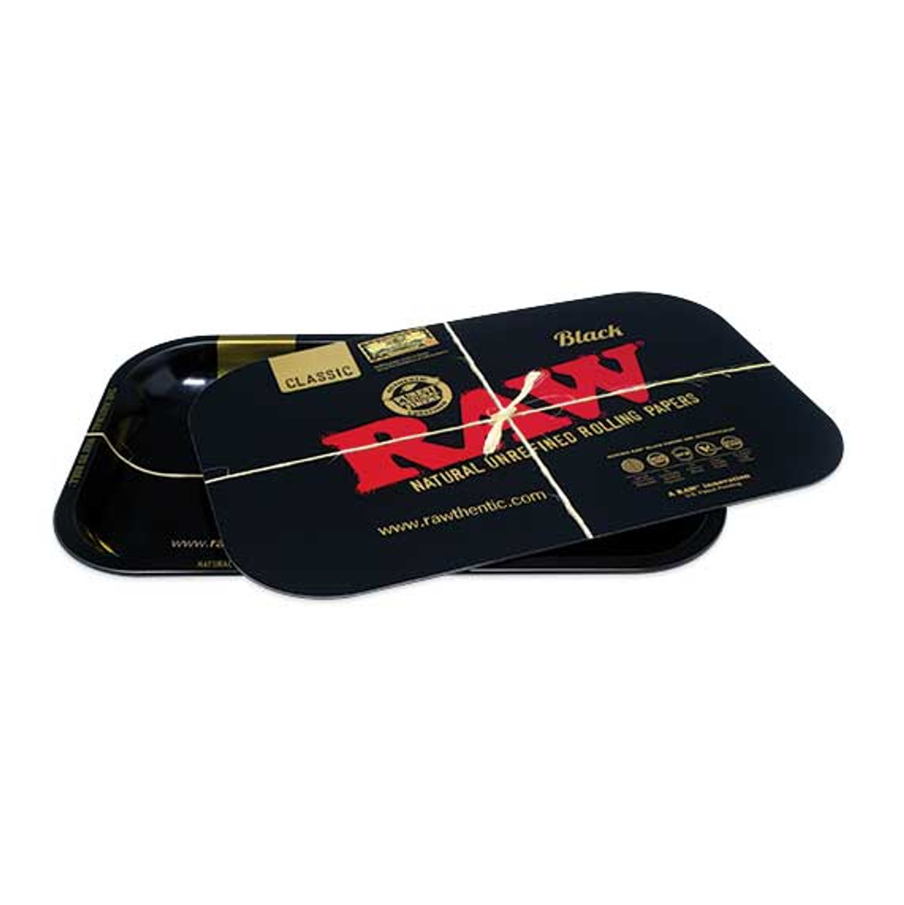 RAW Magnetic Small Tray Cover