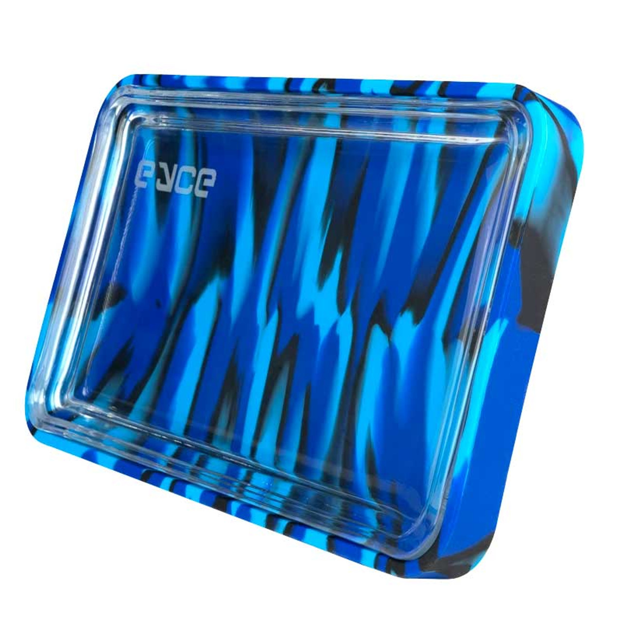 Eyce Rolling Tray - Midnight Blue 2