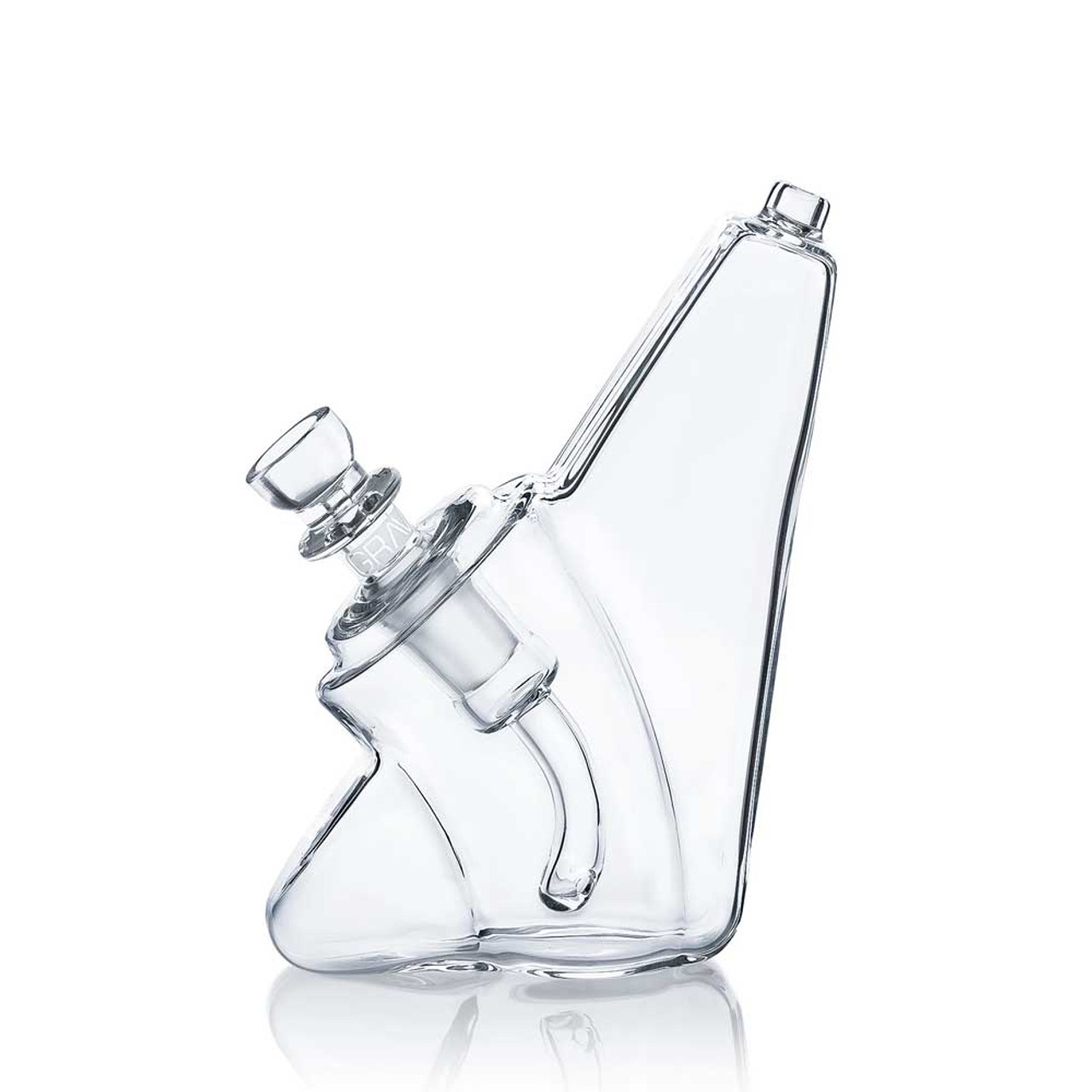 GRAV® Wedge Bubbler