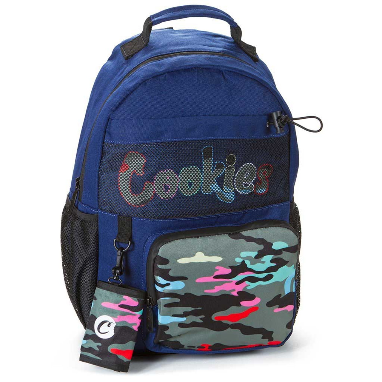 Cookies X Escobar Smell Proof Backpack