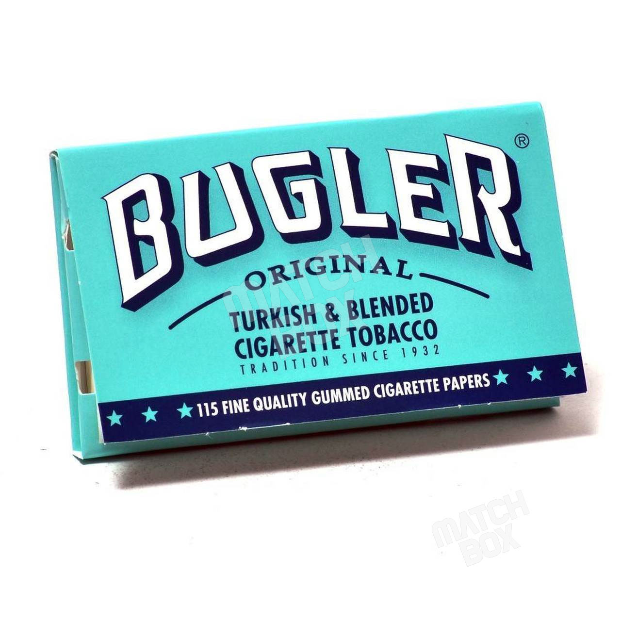 Bugler Singe Wide Single Pack