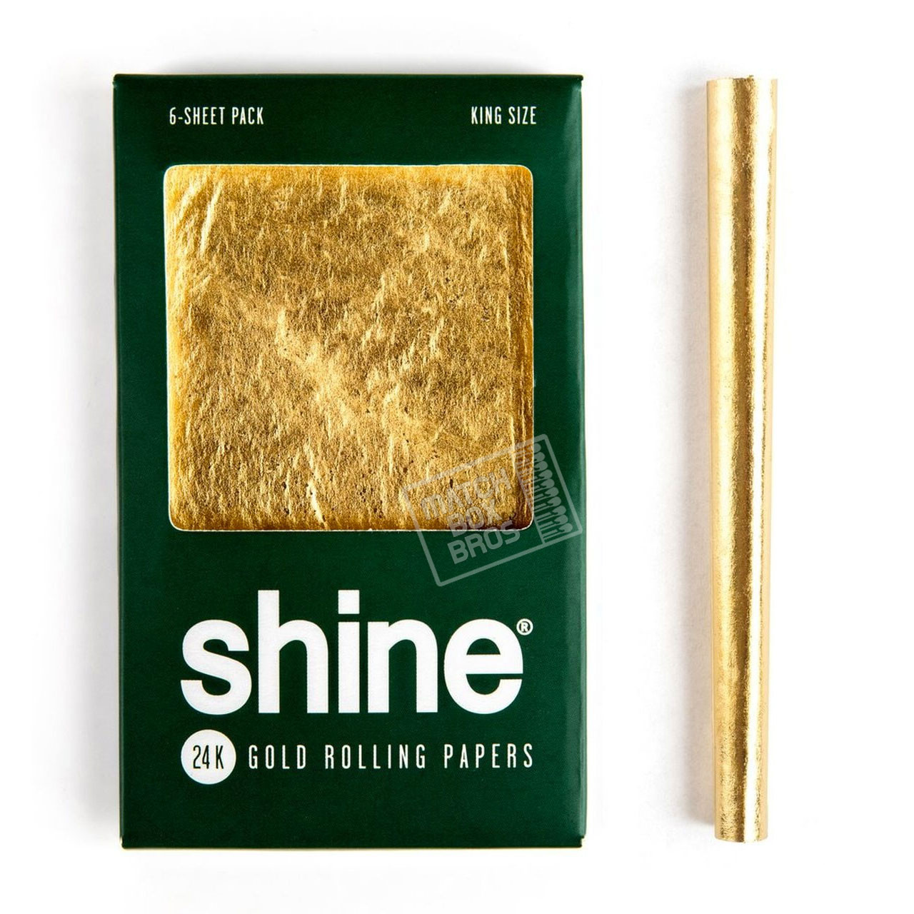 Shine 24k King Size 6-Sheet Pack 01