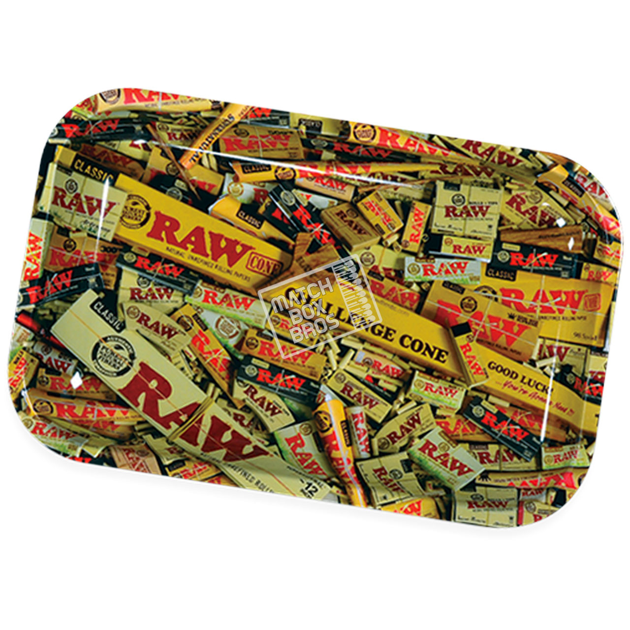 RAW Mix Rolling Tray Small