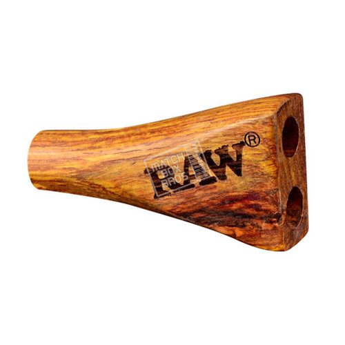 RAW Double Barrel 1 1/4 Size