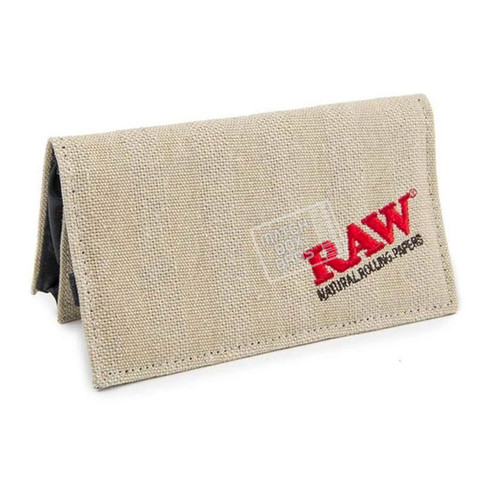RAW Smoker's Wallet 01