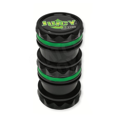 Juicy Jay's Stackable Jars 1