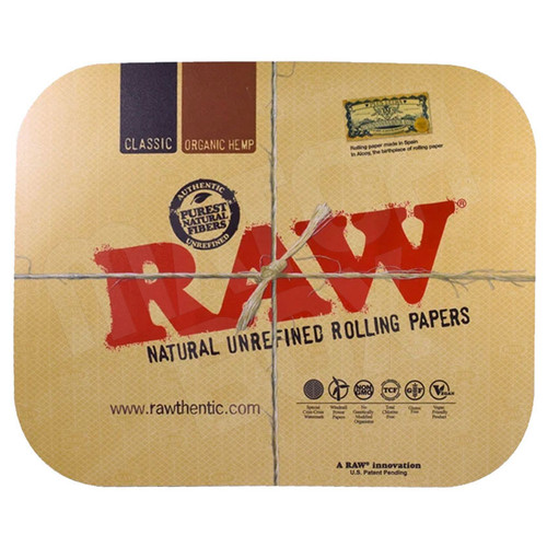 RAW MAGNETIC TRAY COVER CLASSIC LARGE