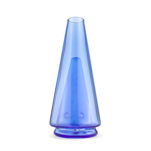 PEAK COLORED GLASS ROYAL BLUE