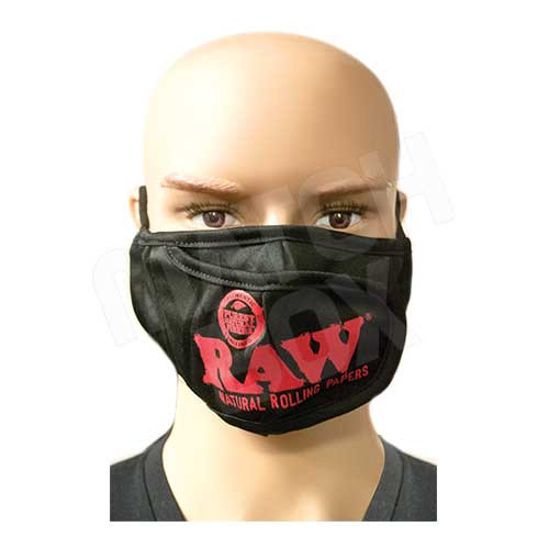 RAW Tokers Mask