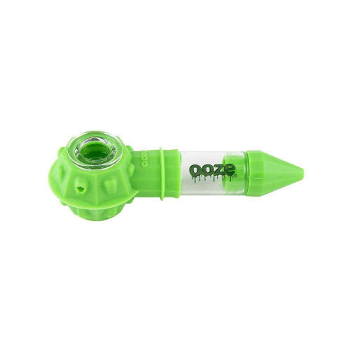 Ooze Bowser Silicone Pipe