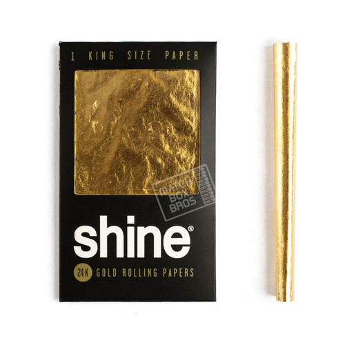 Shine 24k 1-Sheet King Size Pack 01