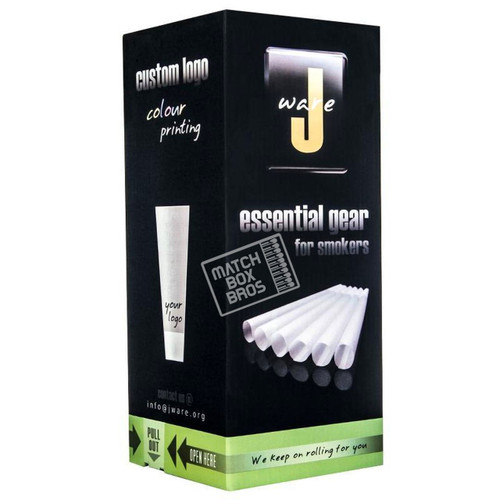 JWare Cones King Size 1000ct 109mm