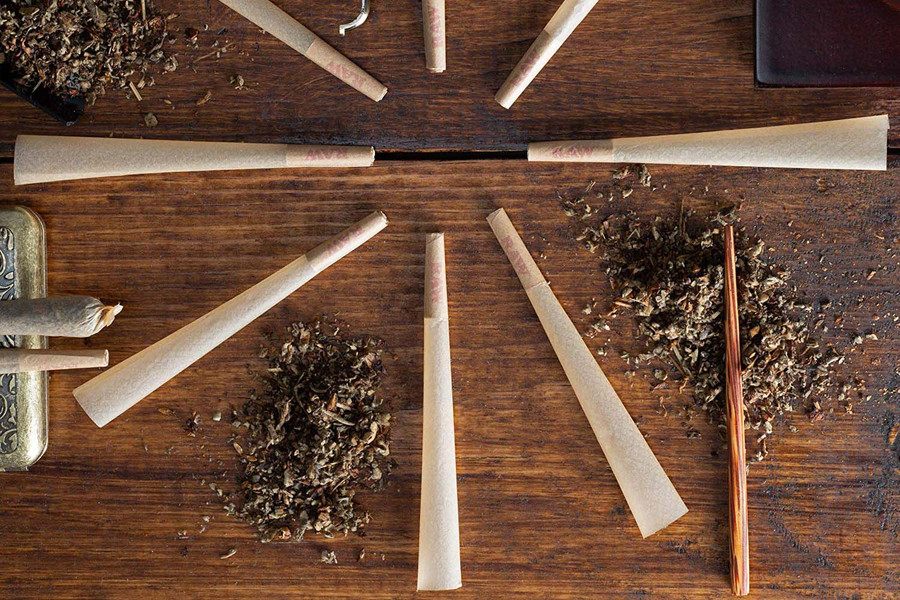 The Guide to Pre-Rolled Cones