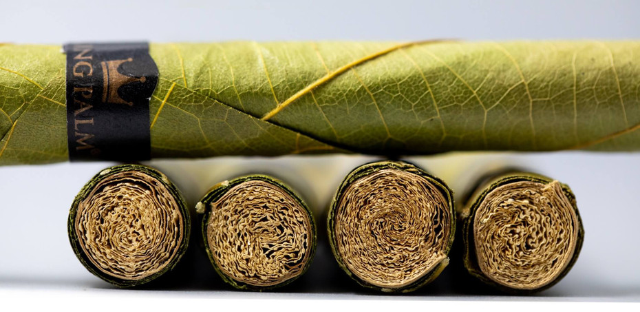 Your Guide to Palm Leaf Wraps