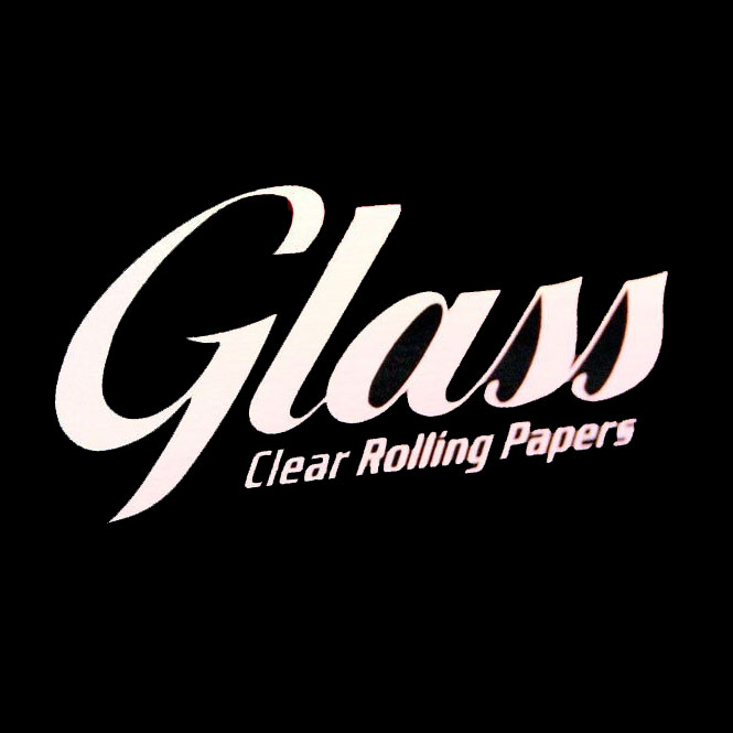 Glass Rolling Paper