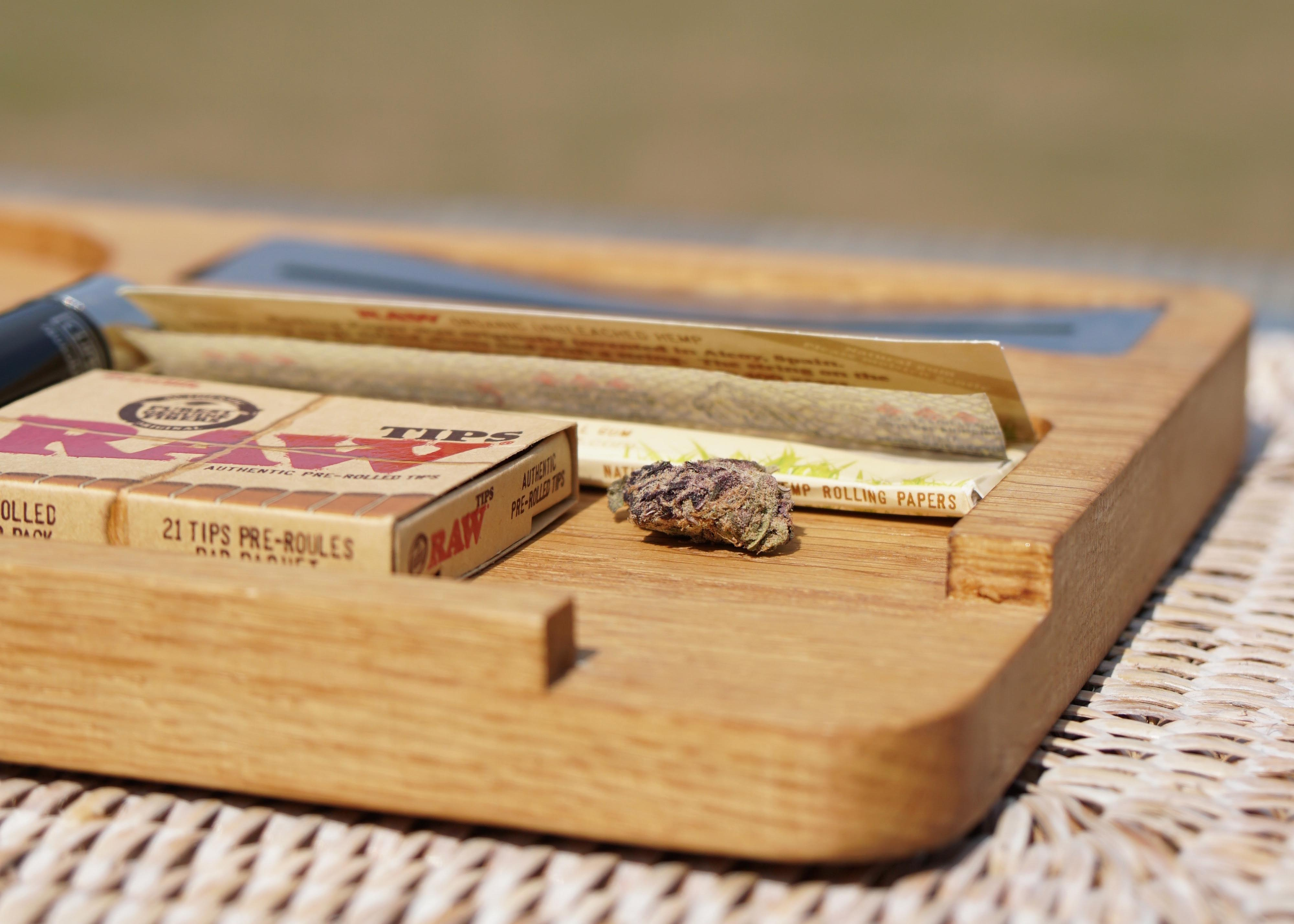 A Look Into RAW Rolling Papers
