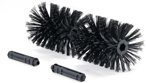 KB-MM Bristle Brush Attachment