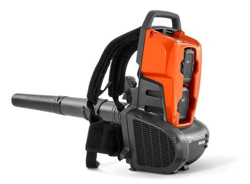 340IPT BATT BACKPACK BLOWER W/O BATTERY AND CHARGER