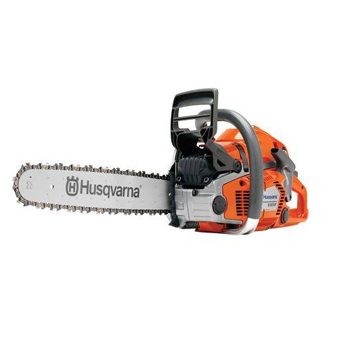 Husqvarna 550XP II Chainsaw