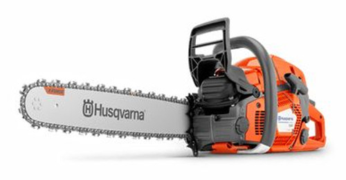 Husqvarna 565 chainsaw