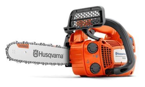 Husqvarna T525 chainsaw