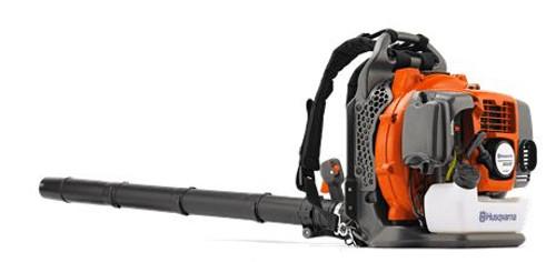 Blower, Backpack 50cc cfm 494/ mph 180