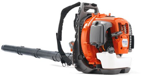 65 cc tube throttle blower