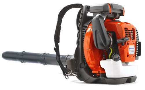 Blower 65.6cc  cfm 770/ mph 236