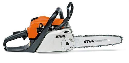"""Chainsaw, Stihl, 31.8cc 16"""" chain"""