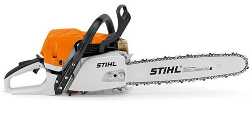 "Chainsaw MS 362 Heated Half Wrap 24""Bar"