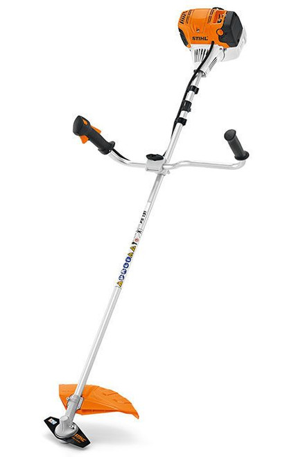 FS131 BRUSH CUTTER BICYCLE HANDLES