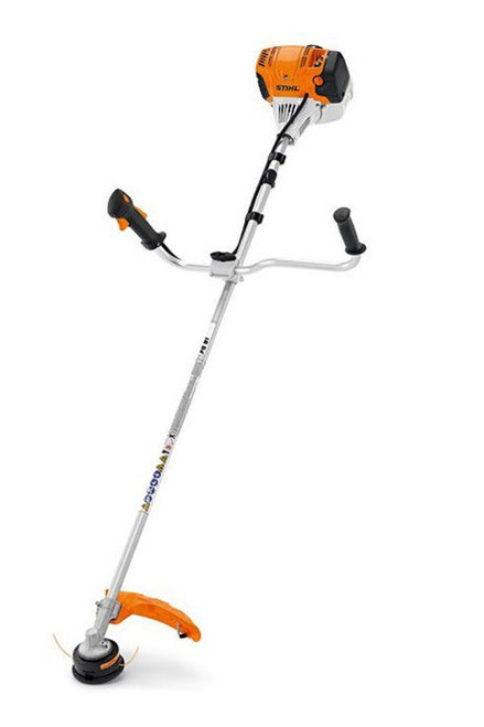 STIHL TRIMMER BICYCLE HANDLE