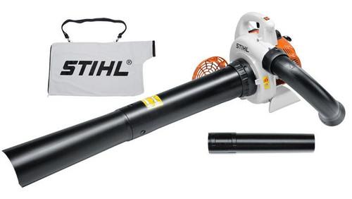 Blower Vacuum Combo