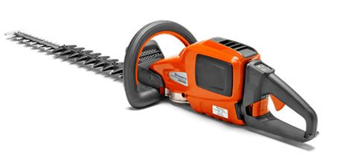 """40v double side battery hedge trimmer 24"""" WITHOUT battery and charger"""