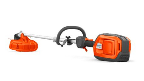 Combi Power Head with Line Trimmer attachment WITHOUT battery or charger