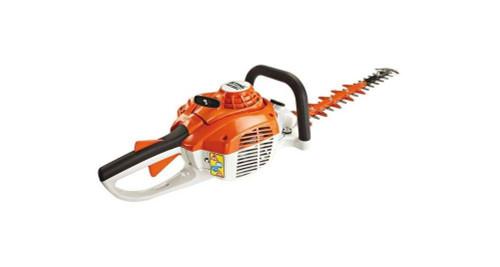 """Hedge trimmer 24"""", E2S, 21.4 cc"""