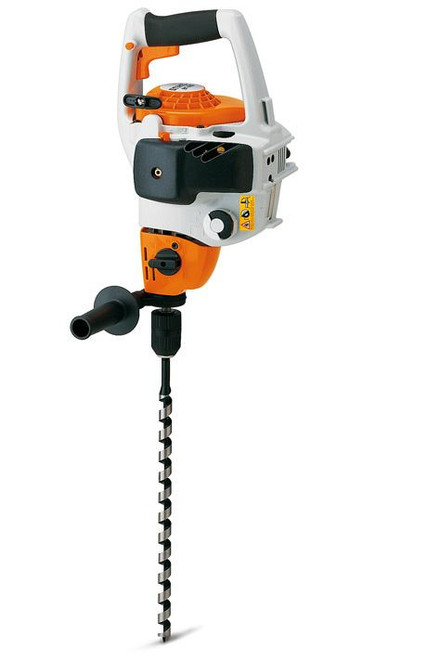 Drill / Auger, 27.2cc