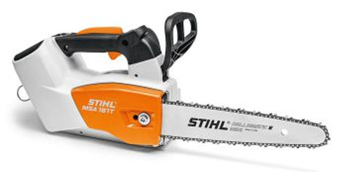 """BATTERY CHAIN SAW 12"""""""