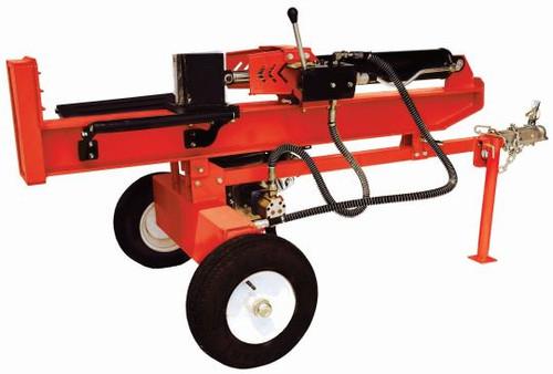 25 TON 212CC HORIZONTAL ENGINE LOG SPLITTER