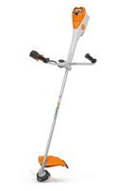 FSA135 CORDLESS BRUSHCUTTER BICYCLE w/o battery & charger