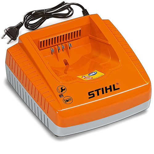 AL 300 FAST BATTERY CHARGER