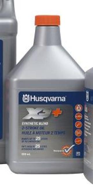 HUSKY MIX OIL 500ML EACH