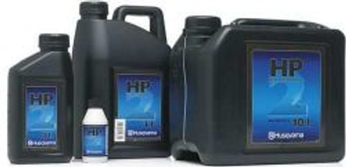 HP HUSQVARNA MIX 100ML EACH