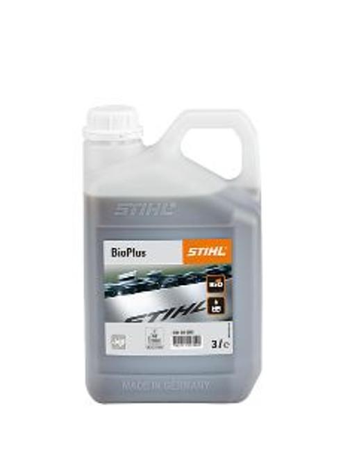 BIODEGRADABLE CHAIN OIL 3L