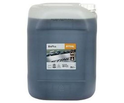 BIODEGRADABLE CHAIN OIL 20L