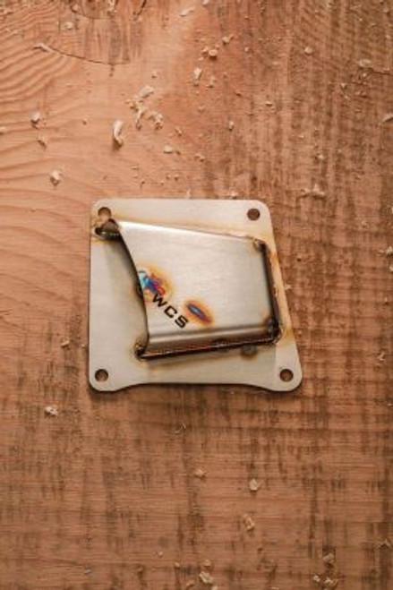 BOX BARK MUFFLER COVER 460-461 MODELS