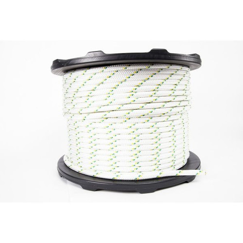 """ROPE POLYESTER 1/2"""" 656'"""