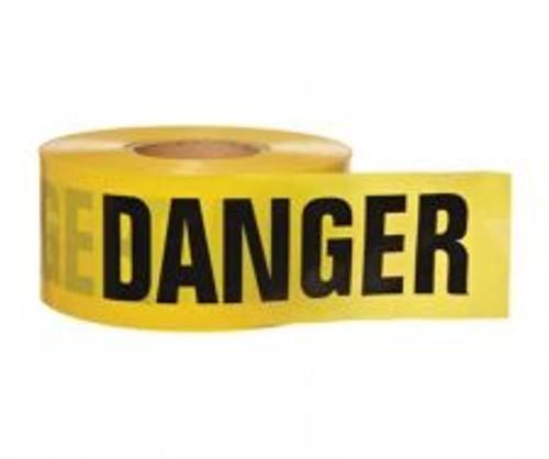 Yellow Danger Tree Ribbon